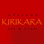 African Kirikara Art & Craft